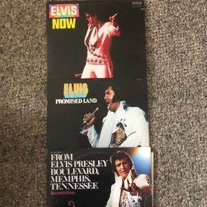 Other - Elvis Presley Albums